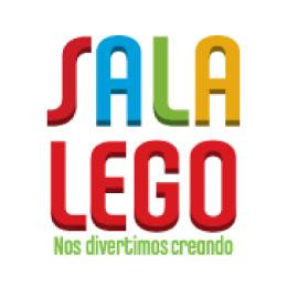Ir a Sala Lego