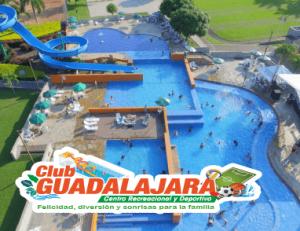 Club Guadalajara Buga