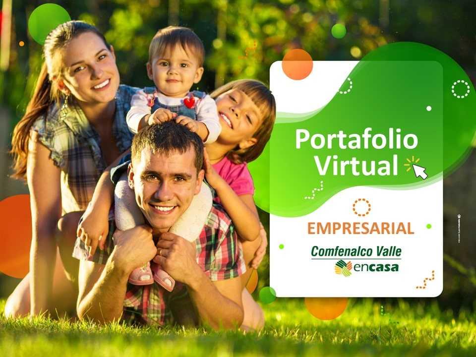 Portafolio Virtual para Empresas