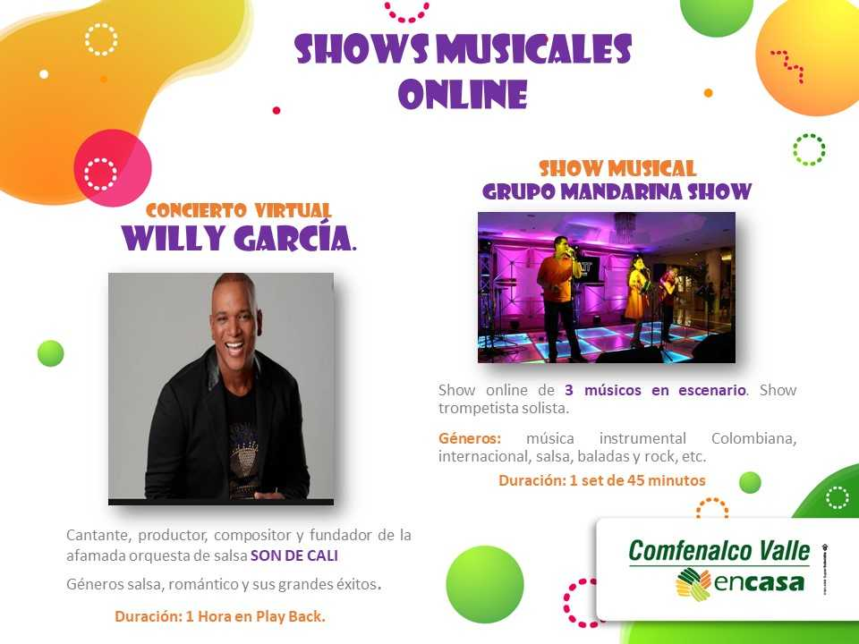 show-musicales