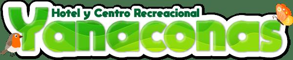 Logo Hotel y Centro Recreacional Yanaconas