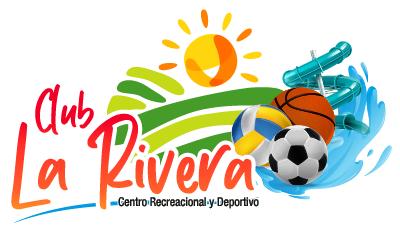Logo Club La Rivera