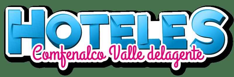 Logo Hoteles Comfenalco Valle delagente